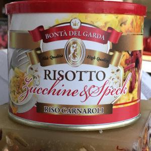 Zucchine-e-Speck