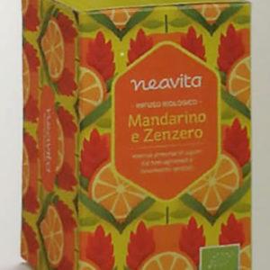 mandarinozenzero